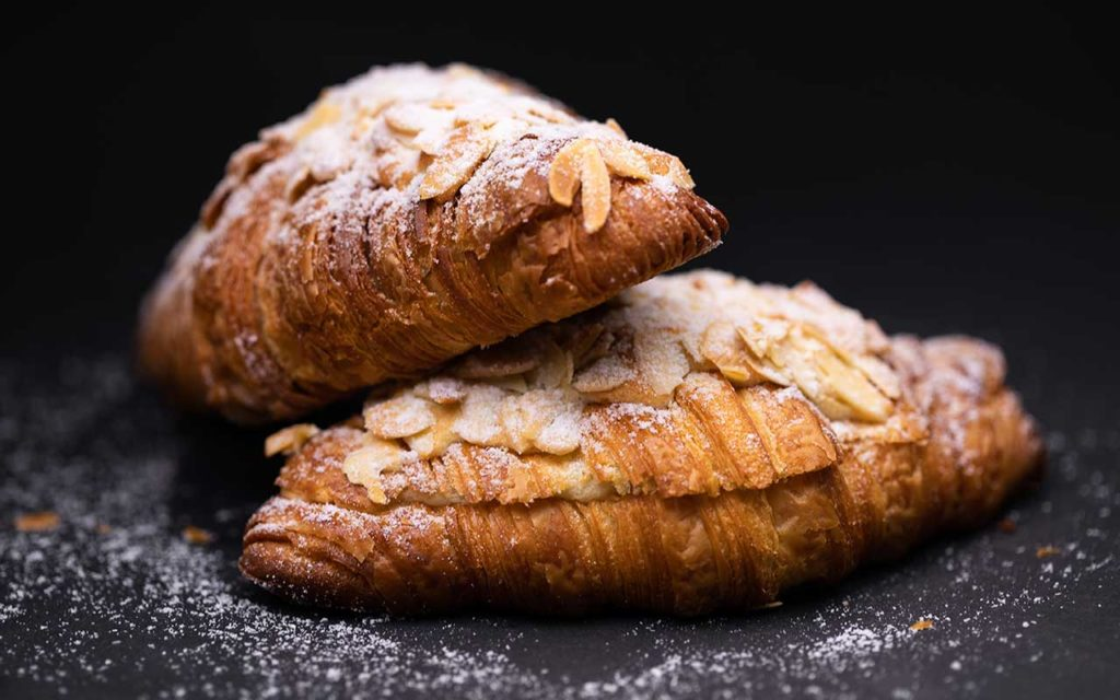 Almond Croissants Best Desserts in the World