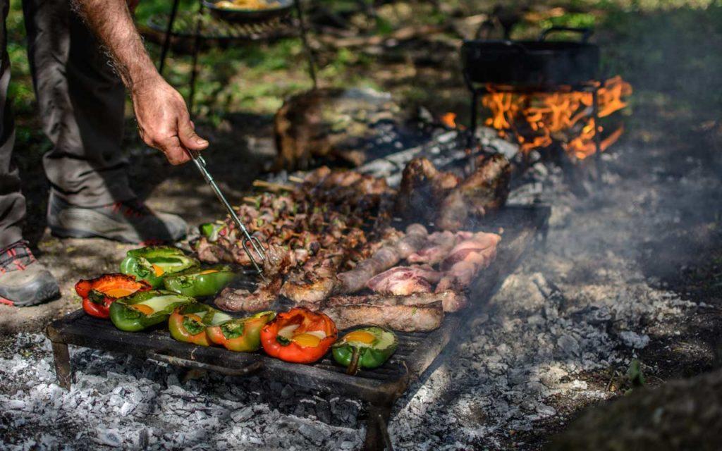 Argentinian Food: Asado (Argentinian BBQ)