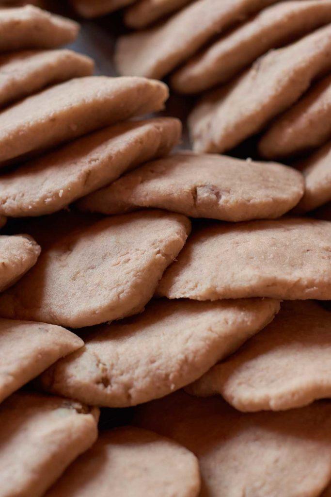 Chilean Food: Milcao (Potato Bread)