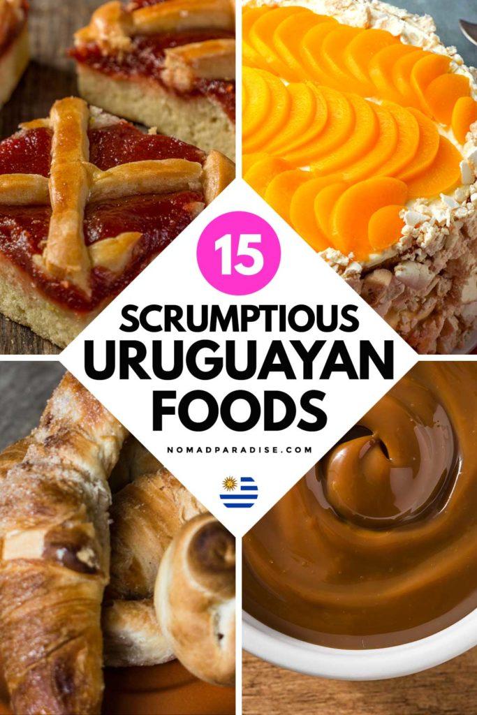15 Scrumptious Uruguayan Foods