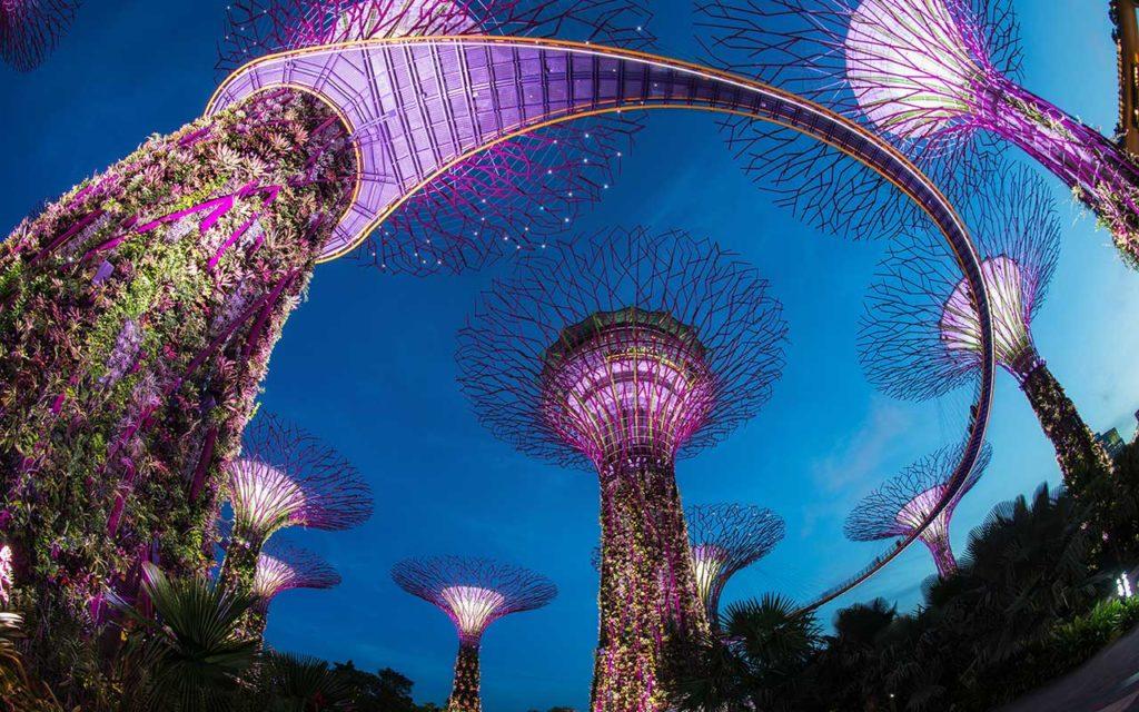 solo female travel singapore