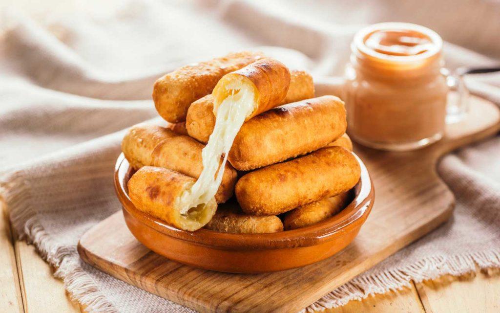 Venezuelan Food: