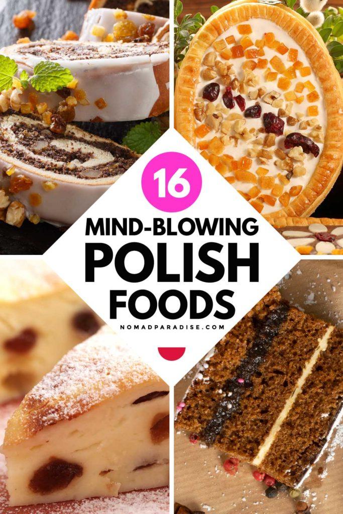 16 Polish Foods