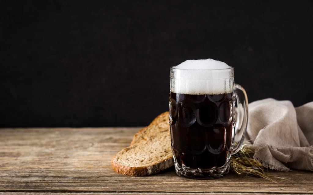 Russian Drink: Kvass (Квас) – Fizzy Fermented Drink