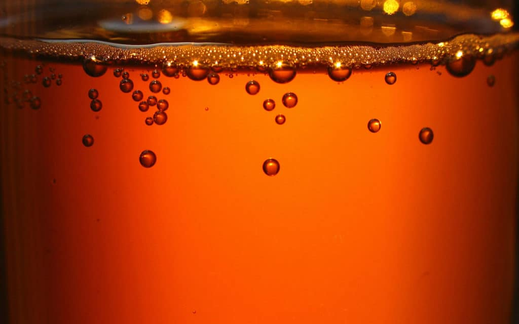 Russian Drink: Medovukha (Медовуха) – Honey Drink
