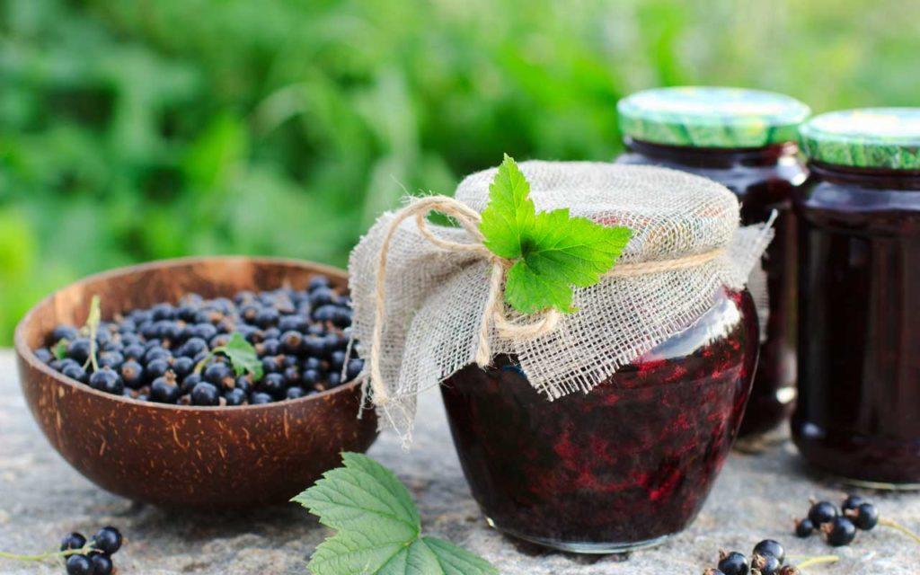 Russian Dessert: Varenie (Варенье) – Jam