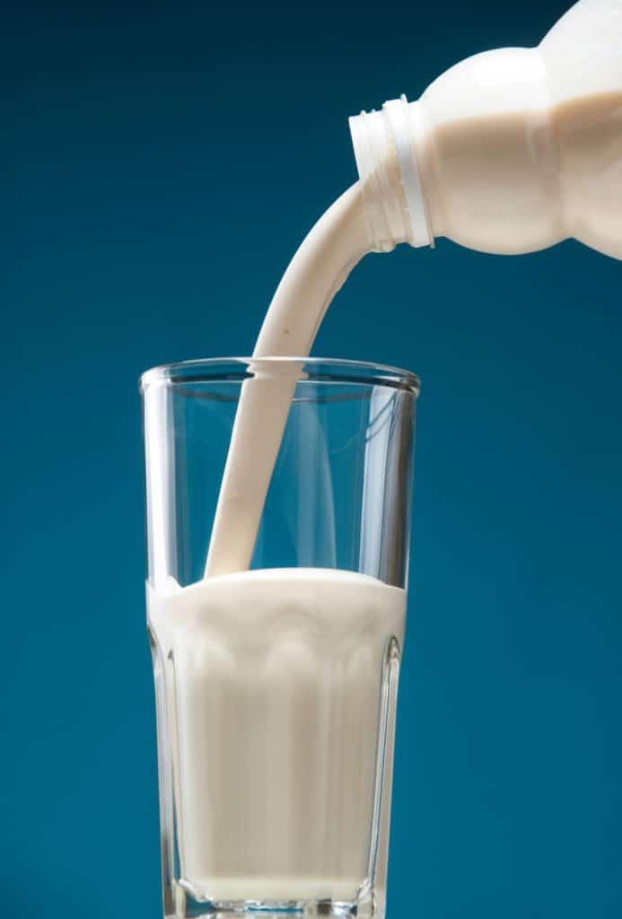 Russian Drink: Prostokvasha (Простокваша) – Soured Milk