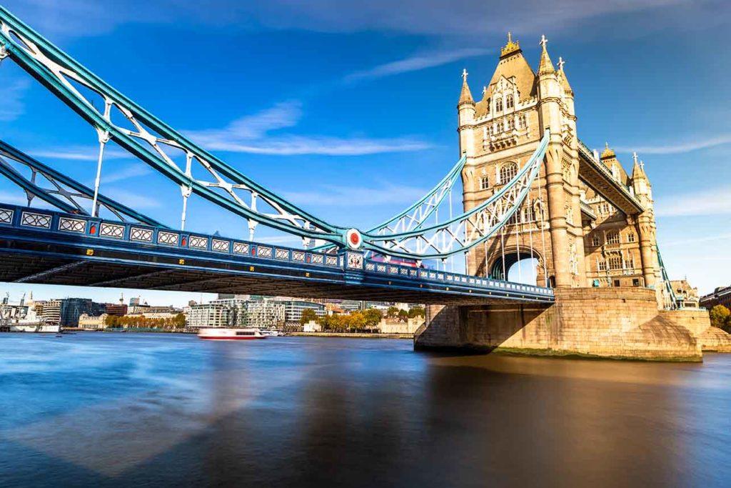 things to do london tower bridge