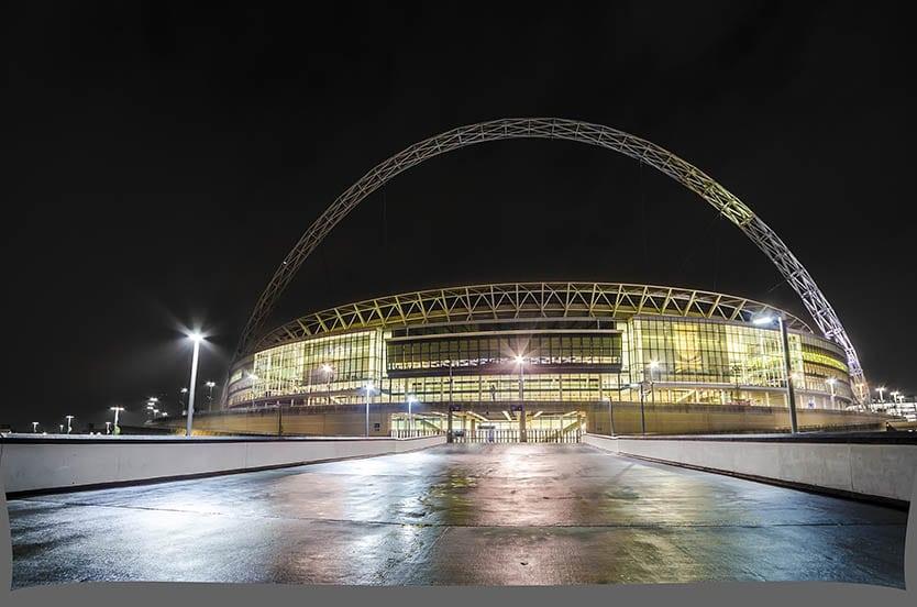things to do london wembley stadium