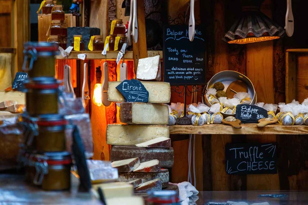 things to do london borough market