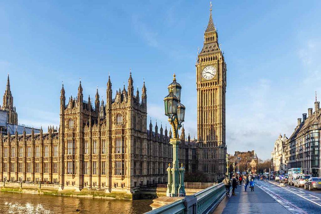 things to do london big ben