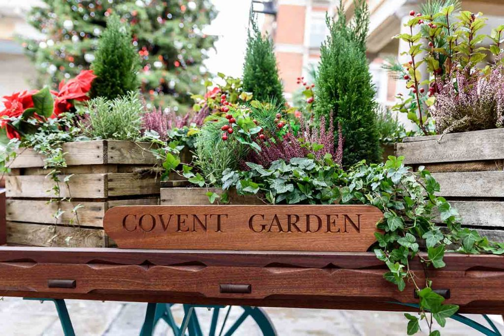things to do in london covent garden