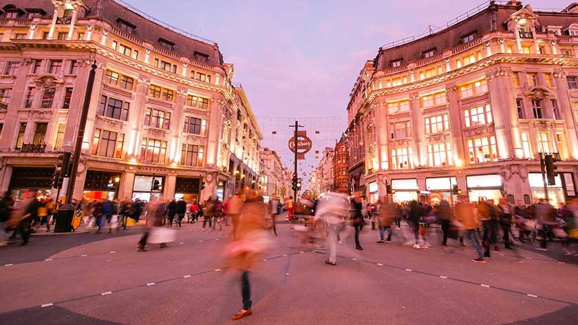 things to do in london west end