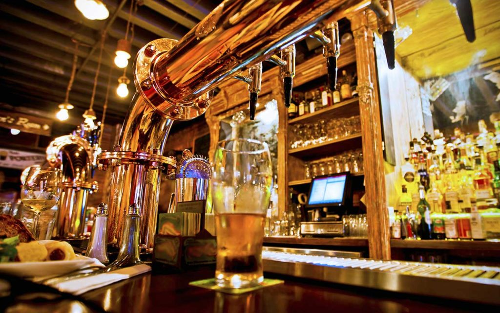 things to do in london pub crawl