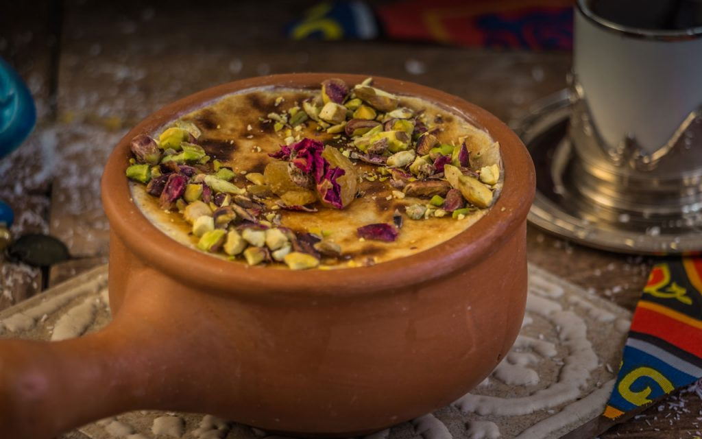 Egyptian Food 20 Most Popular And Traditional Dishes To Try Nomad Paradise