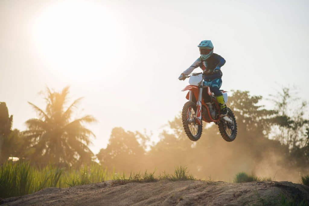 Extreme Sport: Motocross