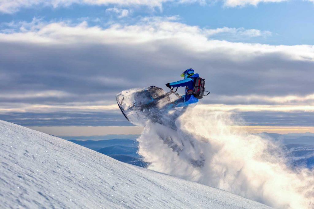 Extreme Sport: Snocross