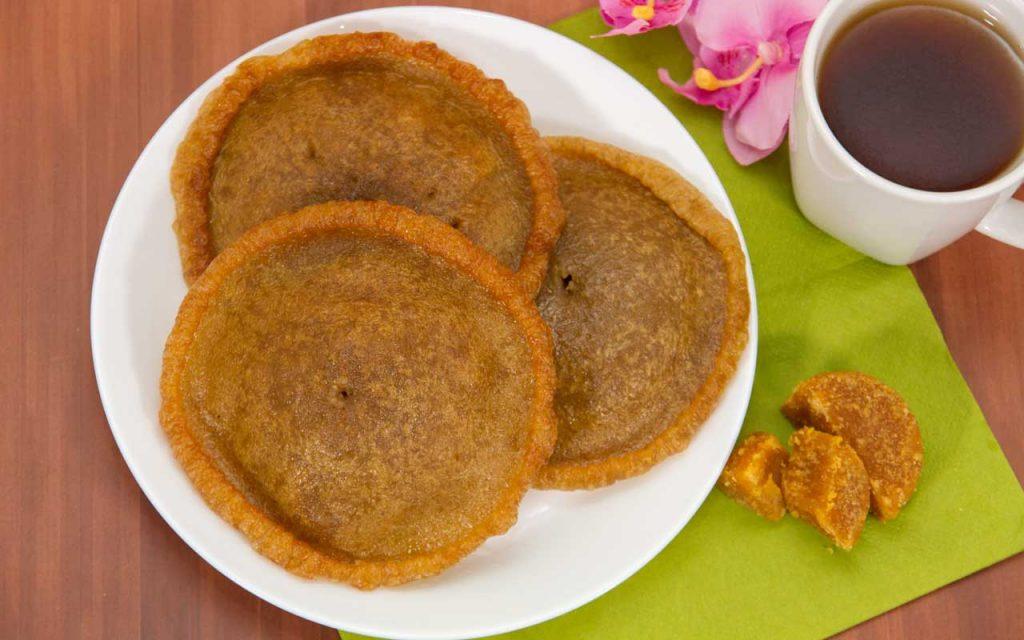 Indonesian Dessert: Kue Cucur