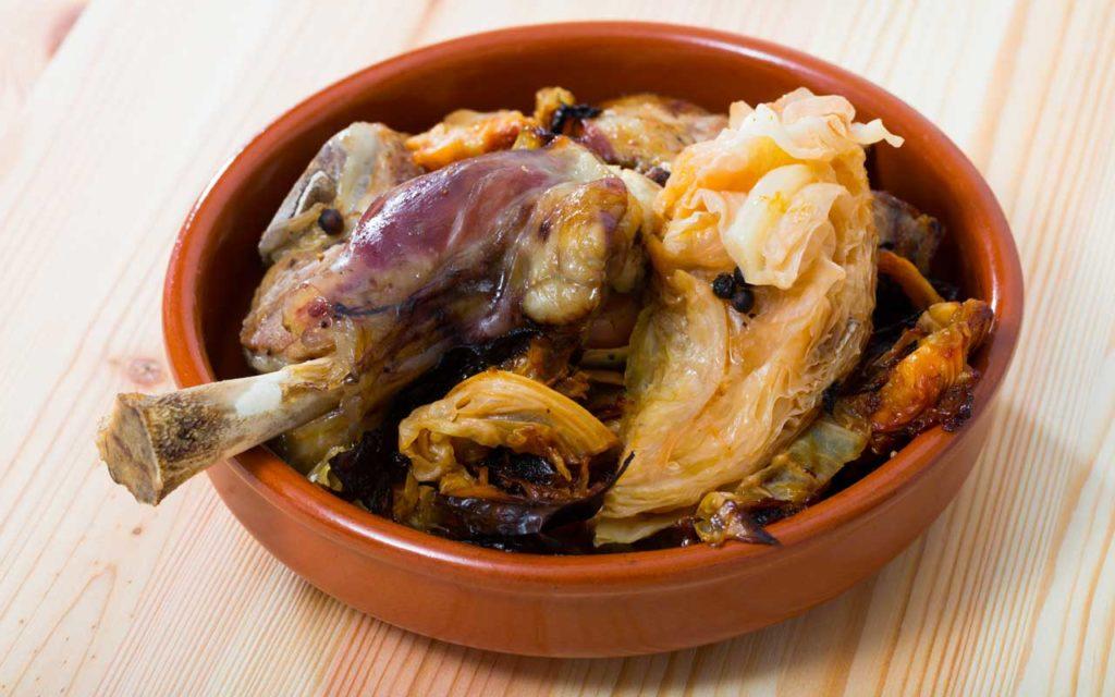 Norwegian Food: Fårikål – Mutton and Cabbage