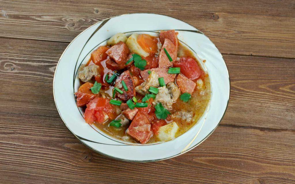 Norwegian Food: Lapskaus – Stew