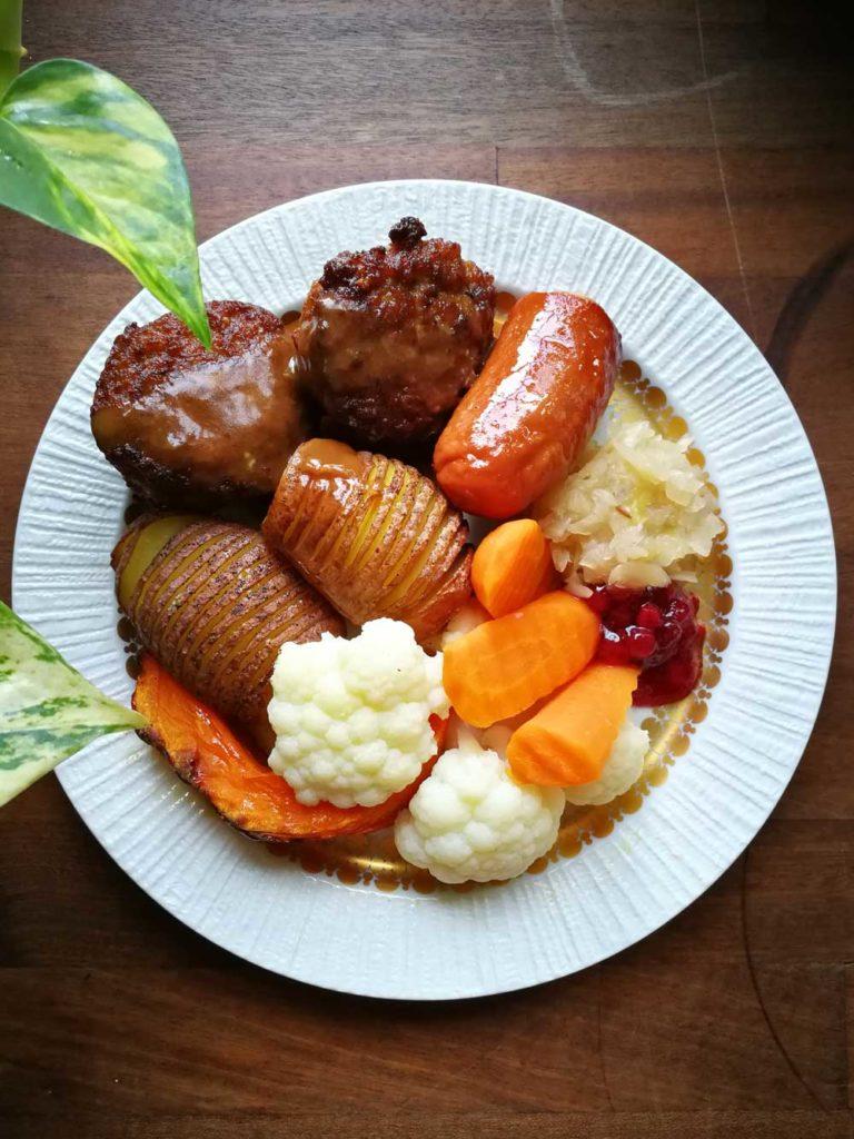 Norwegian Food: Kjøttkaker – Meatballs