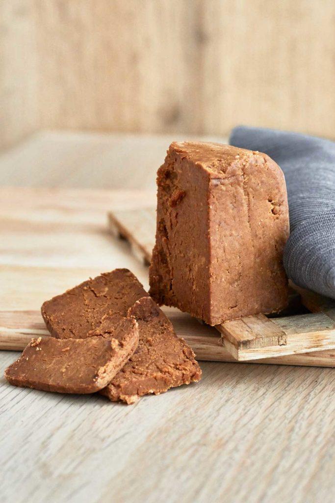 Norwegian Food: Brunost – Brown Cheese