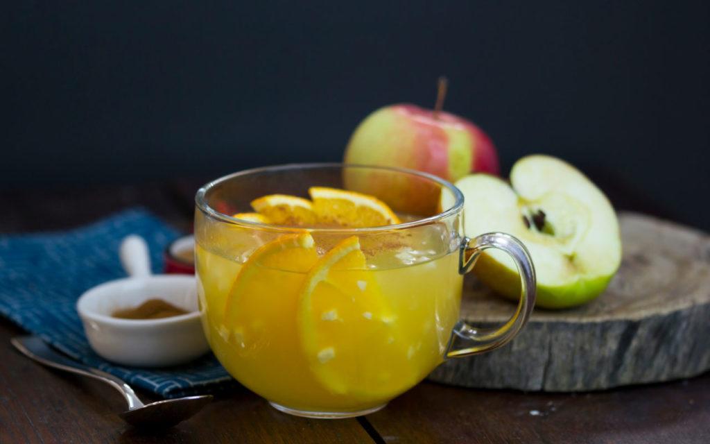 Polish Dessert: Kisiel – Polish Fruit Puree