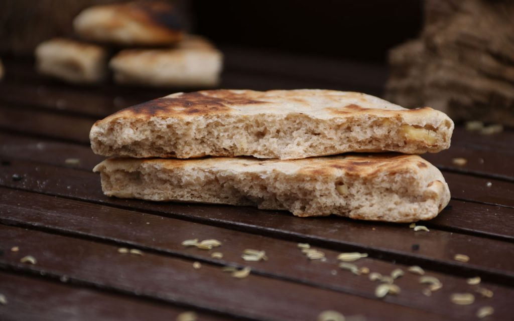 Tunisian Food: Tabouna Bread – Traditional Tunisian Bread