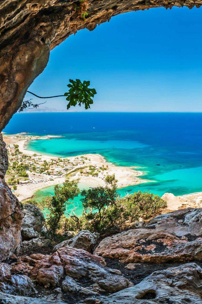 Greek island: Crete