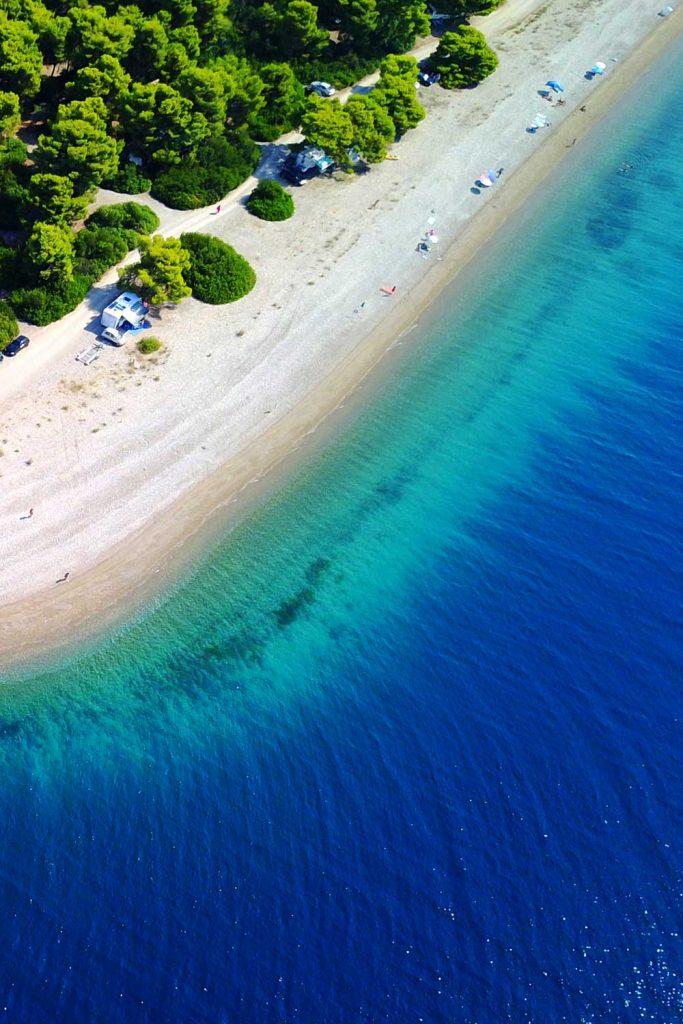 Greek island: Euboea
