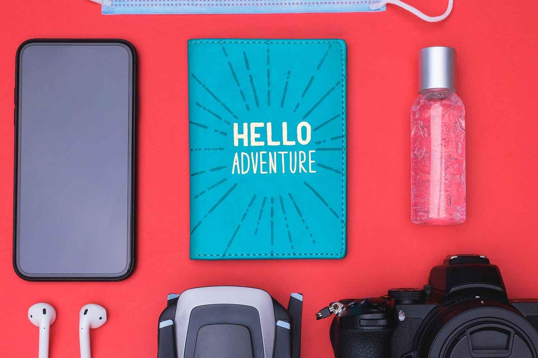 best passport wallets and passport holders for travel