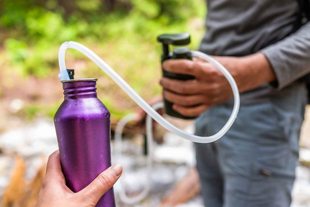 best water filter and water purifier