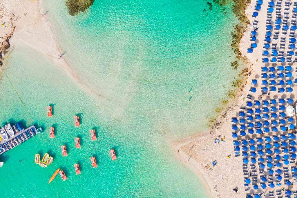 Mediterranean Island: Cyprus