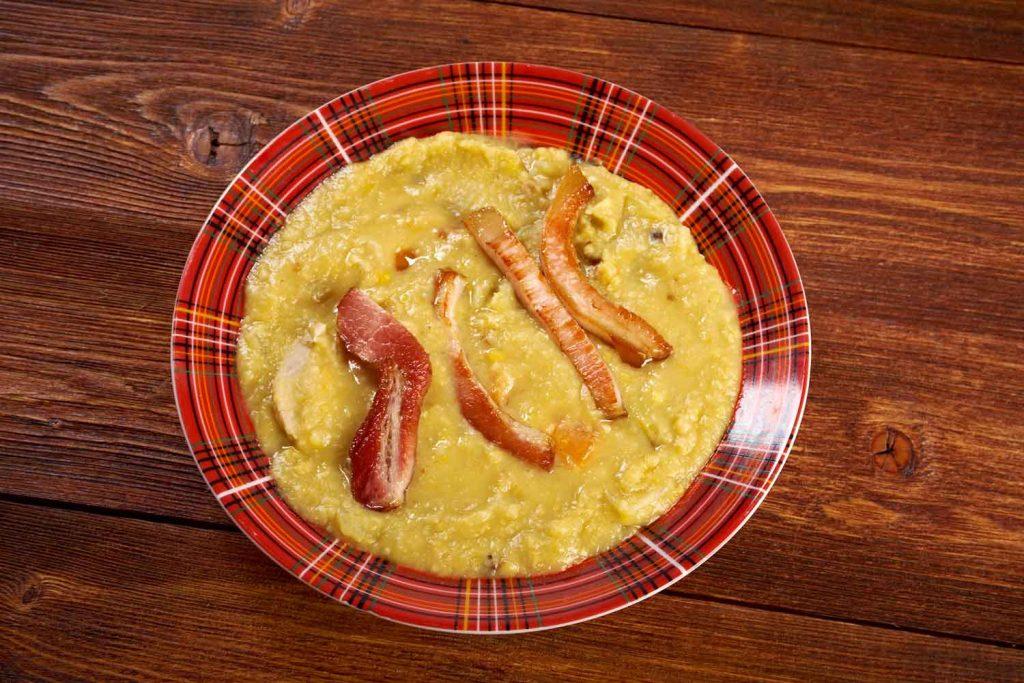 Swedish Food: Ärtsoppa & Pannkakor – Pea Soup & Pancakes