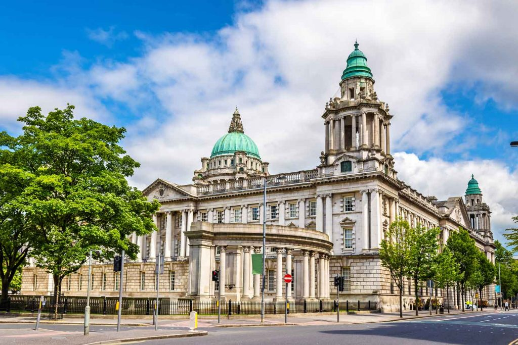 Cities to Visit in the UK: Belfast