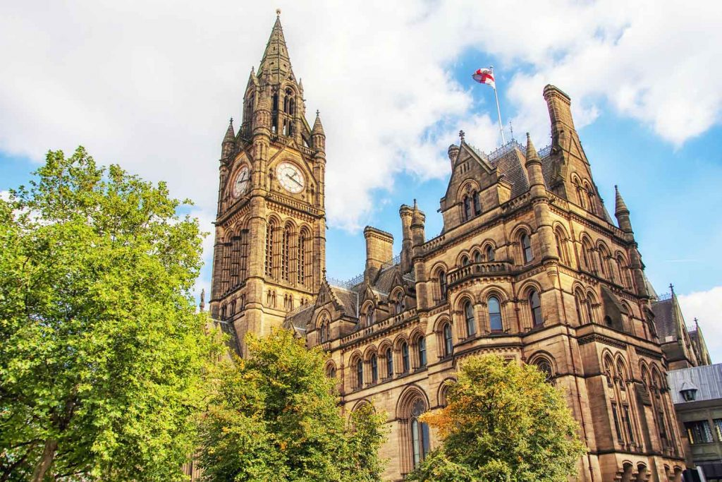 Cities to Visit in the UK: Manchester