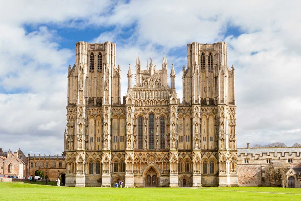 Cities to Visit in the UK: Wells