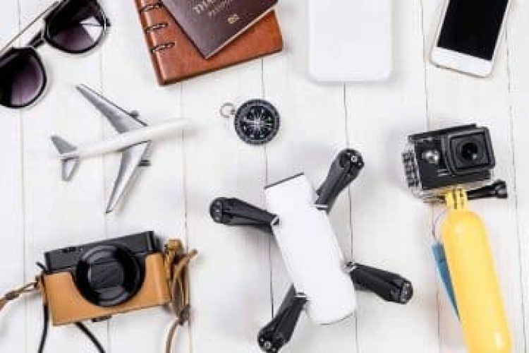 30 Cool Travel Gadgets and Accessories (2021)