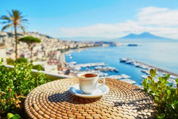 10 Best Travel Destinations for Coffee Lovers (2021)