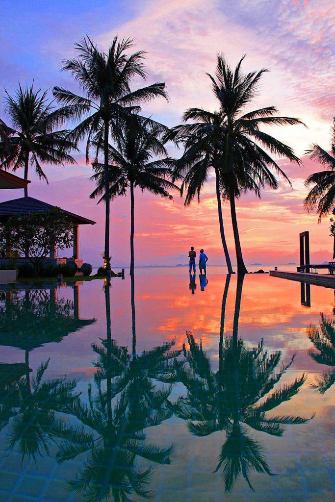 Paradise islands: Koh Samui, Thailand