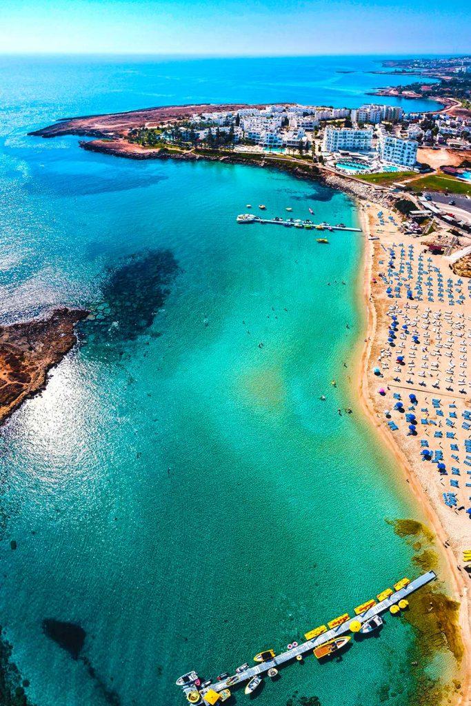 Paradise island: Cyprus