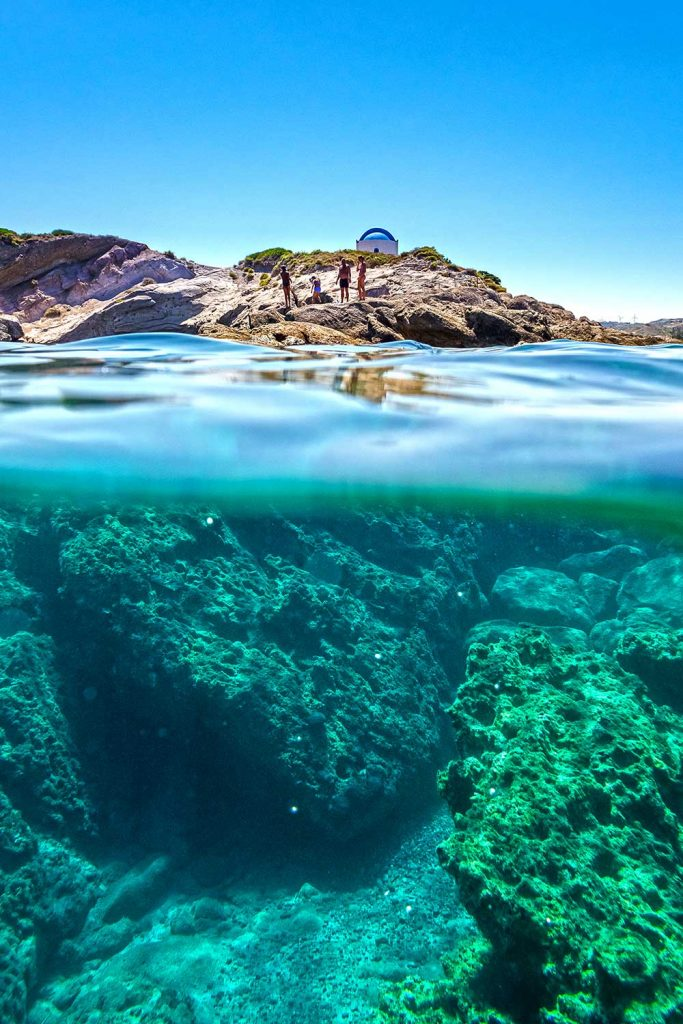 Paradise island: Kos, Greece