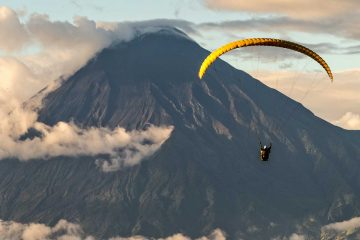 14 Incredible Active Volcanoes in the World You Can (Maybe) Visit or Hike