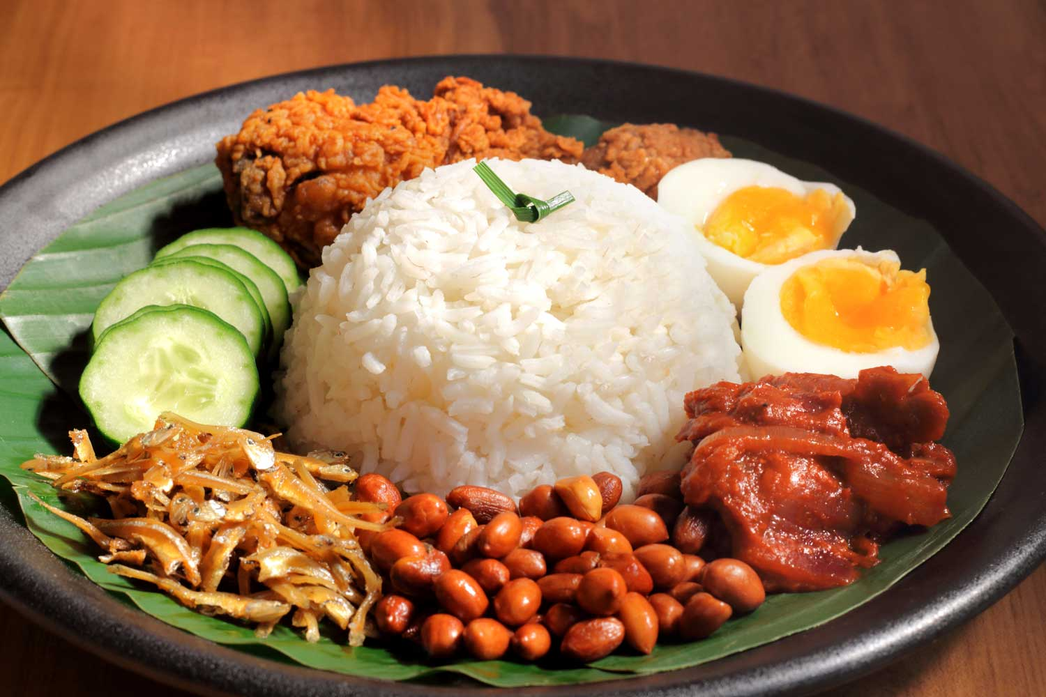 TASTE THE BEST OF MALAYSIA - 28 Best Malaysian Food