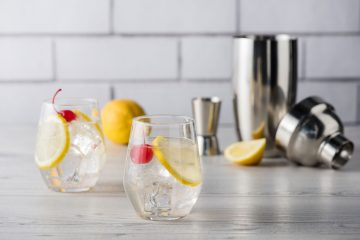 18 Amazing Gin Gadgets and Gifts for Gin Lovers in 2021