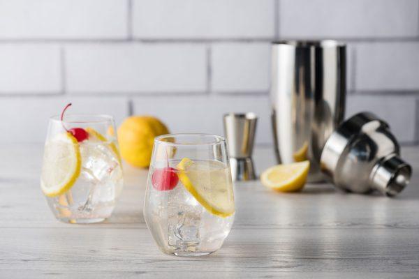 Gin Gadgets