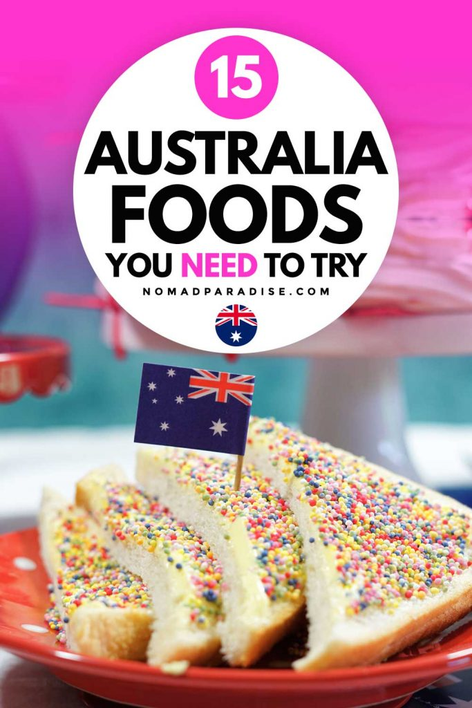 15 Australian Foods You Need to Try