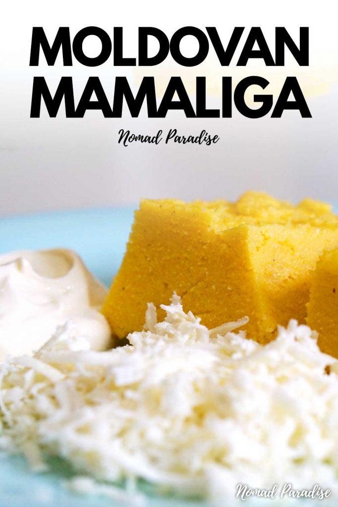 Moldovan Mamaliga Recipe