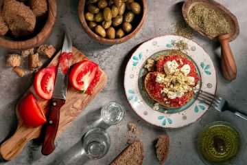 20 Greek Foods You Need to Try