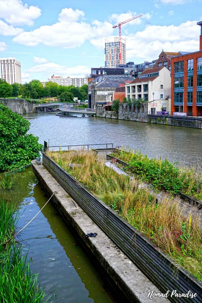 canal river avon bristol
